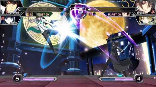 Dengeki Bunko: Fighting Climax Ignition Adds Tatsuya Shiba as Playable Fighter