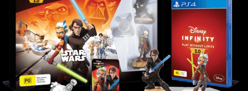 Disney Infinity 3.0: Starter Pack Review