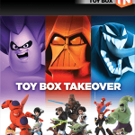 Disney Infinity 3.0: Toy Box Takeover Review