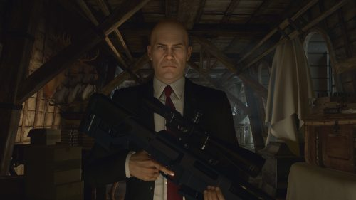 Hitman 'Showstopper' Mission Playthrough Video Released
