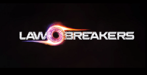 Project BlueStreak Officially Announced as LawBreakers