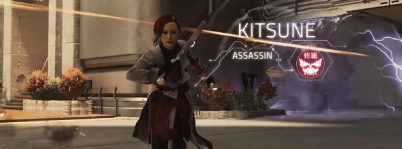 LawBreakers' Debut Gameplay Trailer Introduces Classes