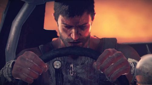 New Mad Max Trailer Shows off Story, Strongholds and More