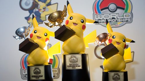 Pokemon Championship Season 2016 Details Released