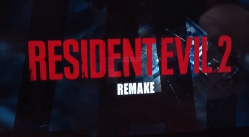 Resident Evil 2 Remake Officially Approved for Development