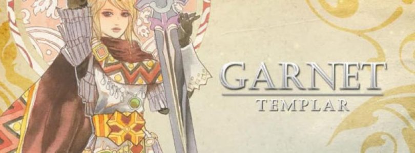 The Legend of Legacy Introduces Garnet and Liber