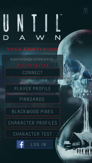 until-dawn-companion-app-screenshot-01