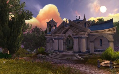 World of Warcraft: Legion Announced as Next Expansion Pack