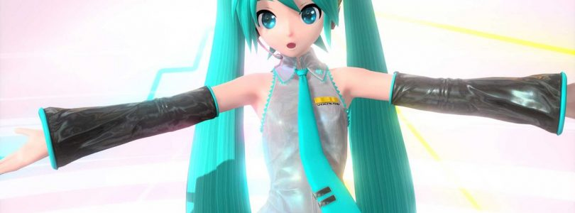 Hatsune Miku: Project Diva Future Tone Announced for PlayStation 4