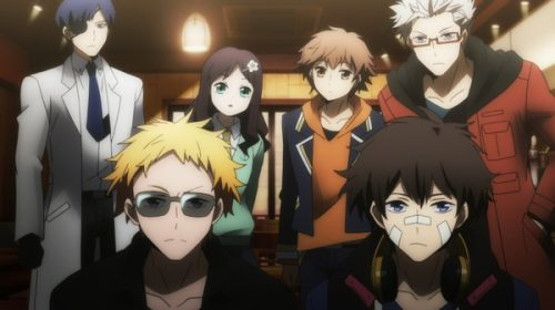 Sentai Filmworks Acquires 'Re: Hamatora'