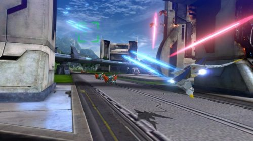 Nintendo Delays 'Star Fox Zero' Until Q1 2016
