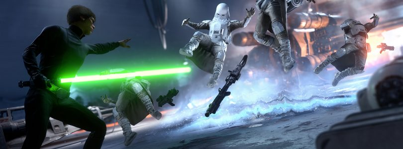 Star Wars Battlefront Beta Launches on October 8th