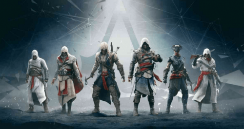 Ubisoft Motion Pictures Teams Up with RSG for Next-Generation Theme Park