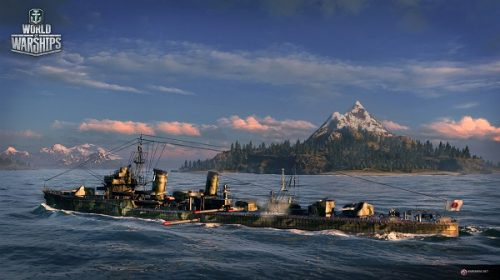 World of Warships Sydney Launch Event and Hands-on