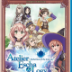 Atelier Escha & Logy: Alchemists of the Dusk Sky Anime Review