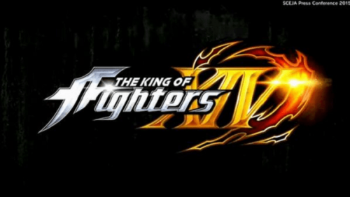 King of Fighters XIV Announced for 2016 Release on PS4