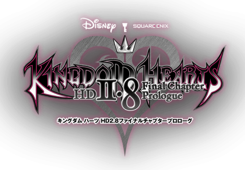 Kingdom Hearts HD 2.8 Final Chapter Prologue Announced