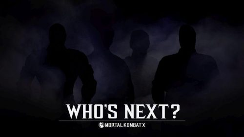 Mortal Kombat X to get Four More Characters as Future DLC