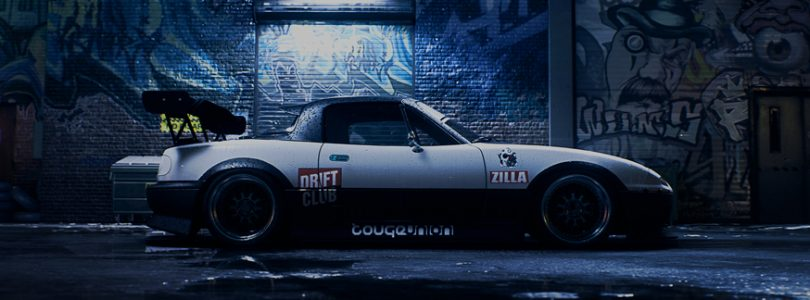Need For Speed Car List and New Customisation Trailer Released
