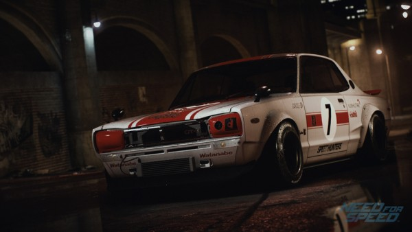 need for speed car list and new customisation trailer released capsule computers. Black Bedroom Furniture Sets. Home Design Ideas