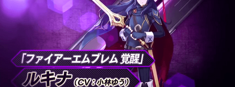 Project X Zone 2 adds Kos-Mos and Nintendo's Lucina, Chrom, and Fiora