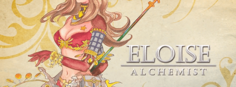 The Legend of Legacy Final Character Trailer Released, Demo Planned