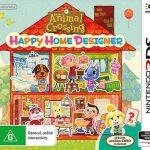 Animal Crossing: Happy Home Designer Review