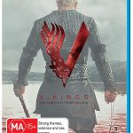 Vikings: The Complete Third Season Review