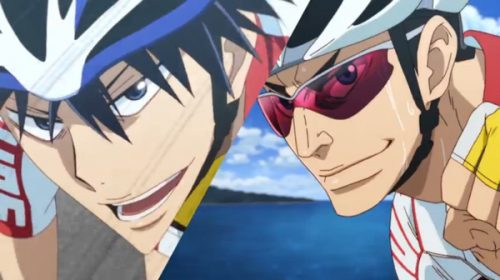 Tickets Are Now on Sale for Australian and New Zealand 'Yowamushi Pedal' Movie Screenings