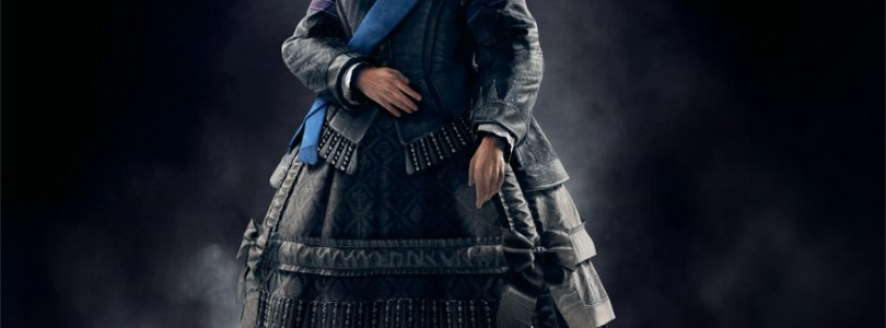 New Assassin's Creed Syndicate Trailer Gets Historical with Judith Flanders