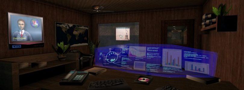 'Revision' Mod Released for Original Deus Ex