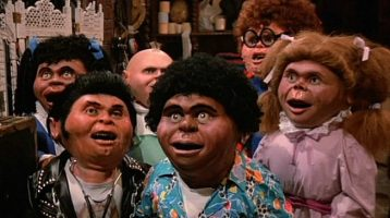 The Garbage Pail Kids Movie Collector's Edition Blu-ray Headed to Stores this December
