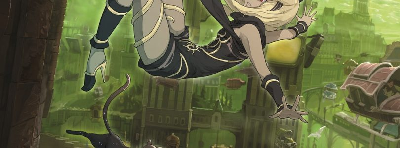 Gravity Rush Remastered Screenshots Released, Digital Only Release Planned for North America