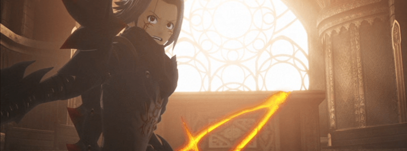 .hack//G.U. Last Recode Announced for PlayStation 4 and PC
