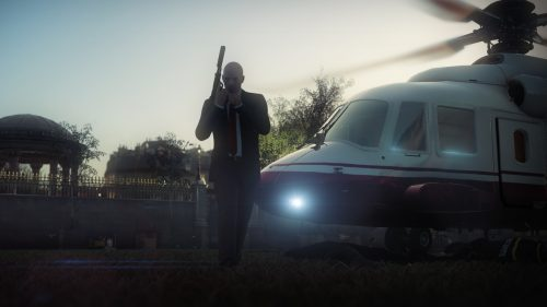 Hitman Slated for March 11, 2016 with Expansions in April, May, and June
