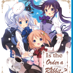 Is the Order a Rabbit? Complete Collection Review