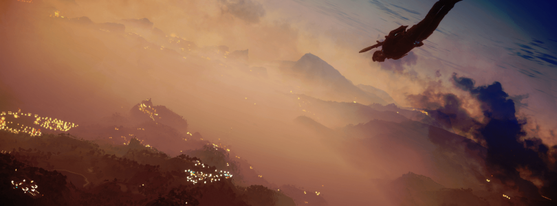 New Just Cause 3 Developer Diary Shows us The World within the Game