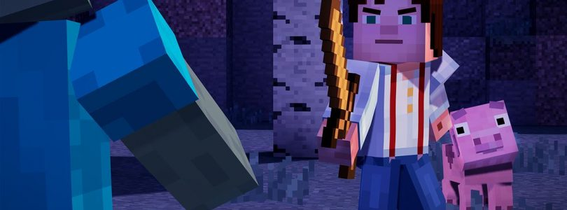 Minecraft: Story Mode – The Order of the Stone Review
