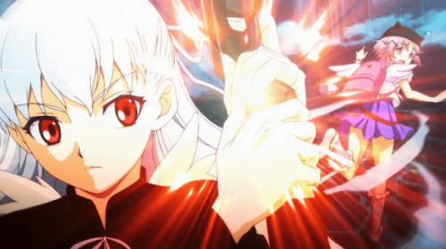 Nitroplus Blasterz: Heroines Infinite Duel Feature Trailer Released