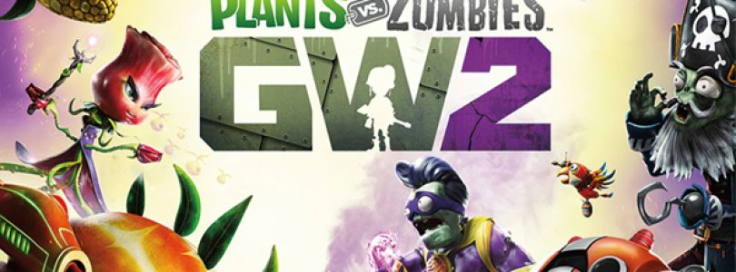 Plants vs Zombies: Garden Warfare 2 Hands-On Preview