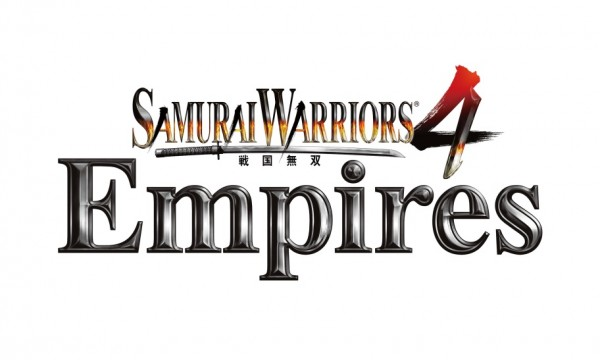 samurai-warriors-4-empires-logo