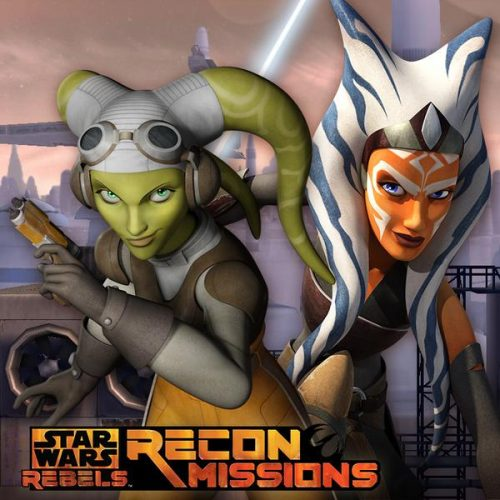 Star Wars: Rebels – Recon Mission gets a Season 2 Update