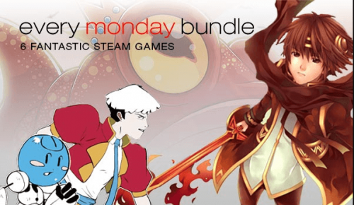 Indie Gala Every Monday Bundle #84 Now Available