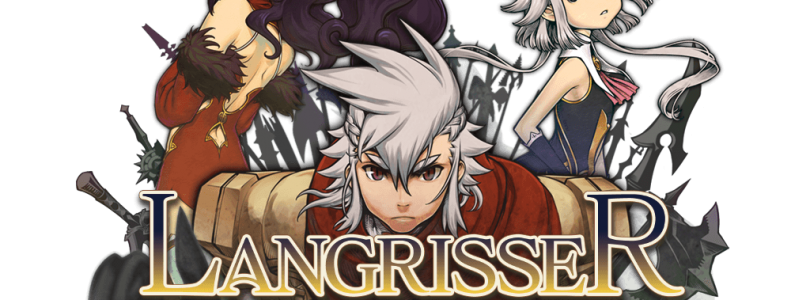 Langrisser Re:Incarnation Tensei Announced for North American Release