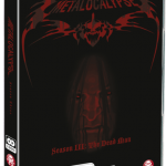 Metalocalypse Season Three Review