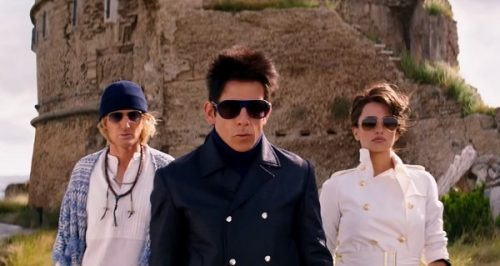 New Zoolander 2 Trailer Released