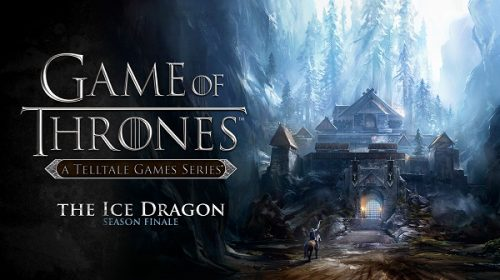 Game of Thrones: The Ice Dragon Screenshots Released