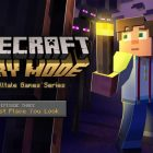 Minecraft: Story Mode – The Last Place You Look Review