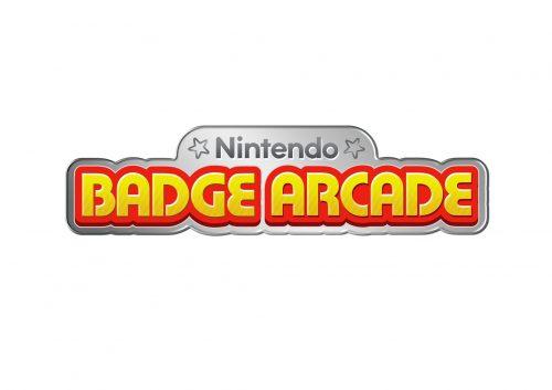 Nintendo Announce Nintendo Badge Arcade for the 3DS eShop