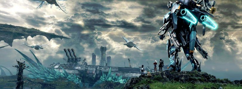 Xenoblade Chronicles X Nears Release with Details and Bundle Packshots